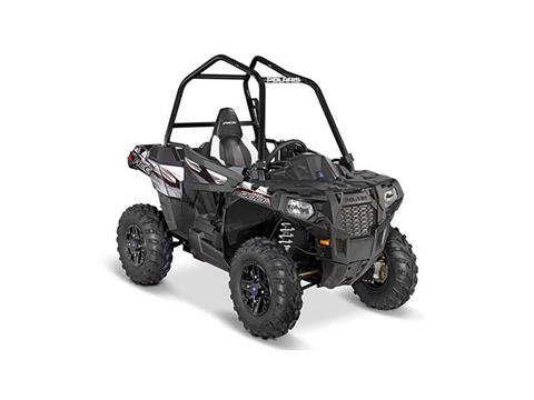 2016 Polaris ACE™ 900 SP in Dearborn Heights, Michigan