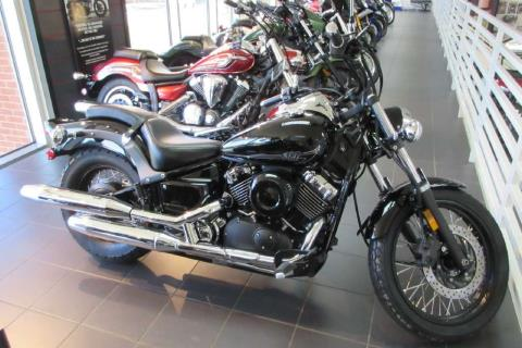 2015 Yamaha V Star 650 Custom in Sumter, South Carolina