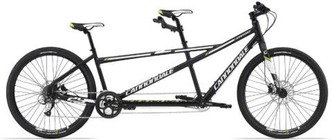 2014 Cannondale Tandem 29er in Howell, Michigan