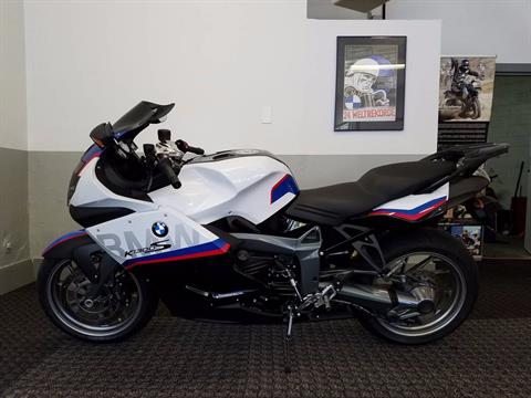 2015 BMW K1300S Special Edition in Seattle, Washington