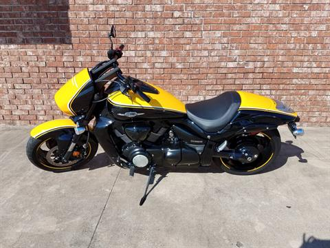2014 Suzuki M109 BOSS in Beaumont, Texas