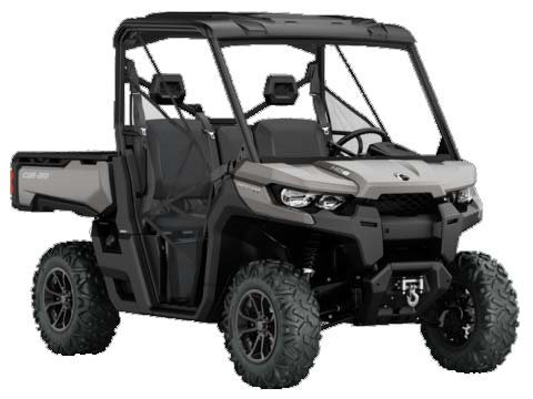 2016 Can-Am Defender XT™ HD10 in Portland, Oregon