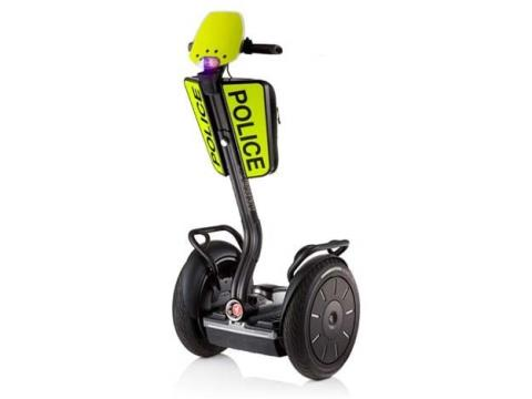 2013 Segway i2 Patroller in Portland, Oregon