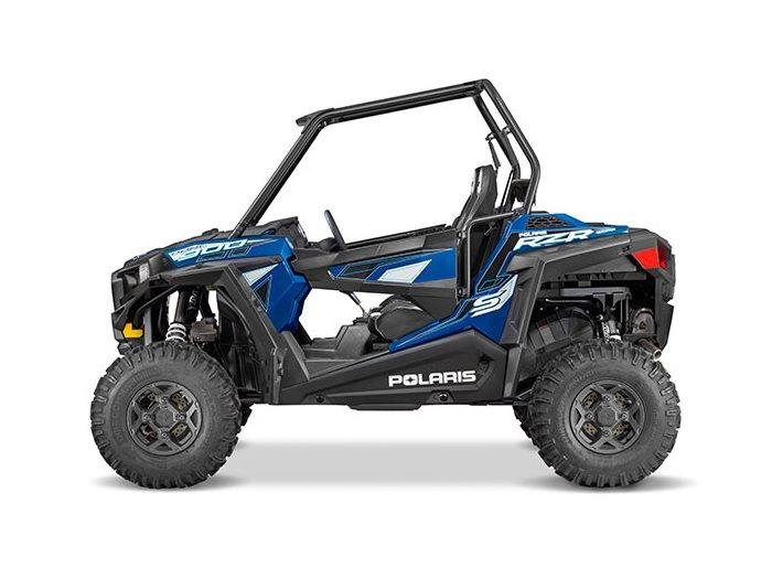 2016 Polaris RZR® S 900 in Portland, Oregon