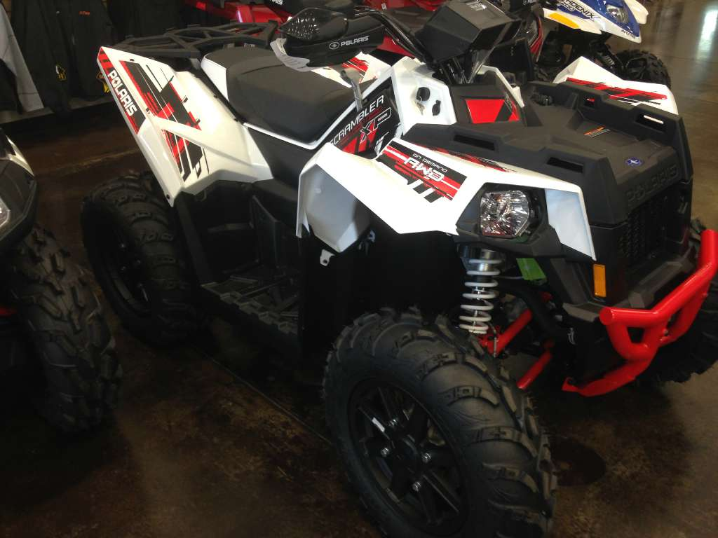 2015 Polaris Scrambler XP® 1000 EPS in Portland, Oregon