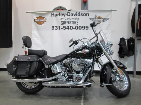 2016 Harley-Davidson Heritage Softail® Classic in Columbia, Tennessee