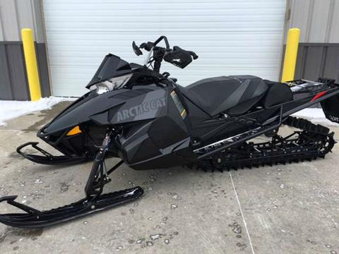 "2013 Arctic Cat M 800 Sno Pro® 153"" Limited in Atlantic, Iowa"