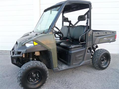 2015 Polaris Ranger XP® 900 EPS in Atlantic, Iowa