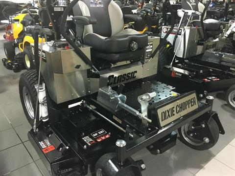 2016 Dixie Chopper 3160EFI in Atlantic, Iowa