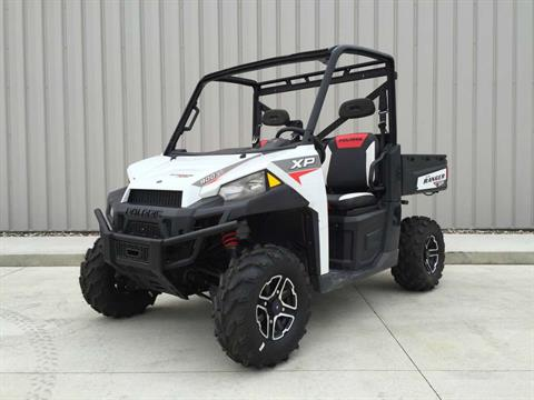 2014 Polaris Ranger XP® 900 EPS LE in Atlantic, Iowa