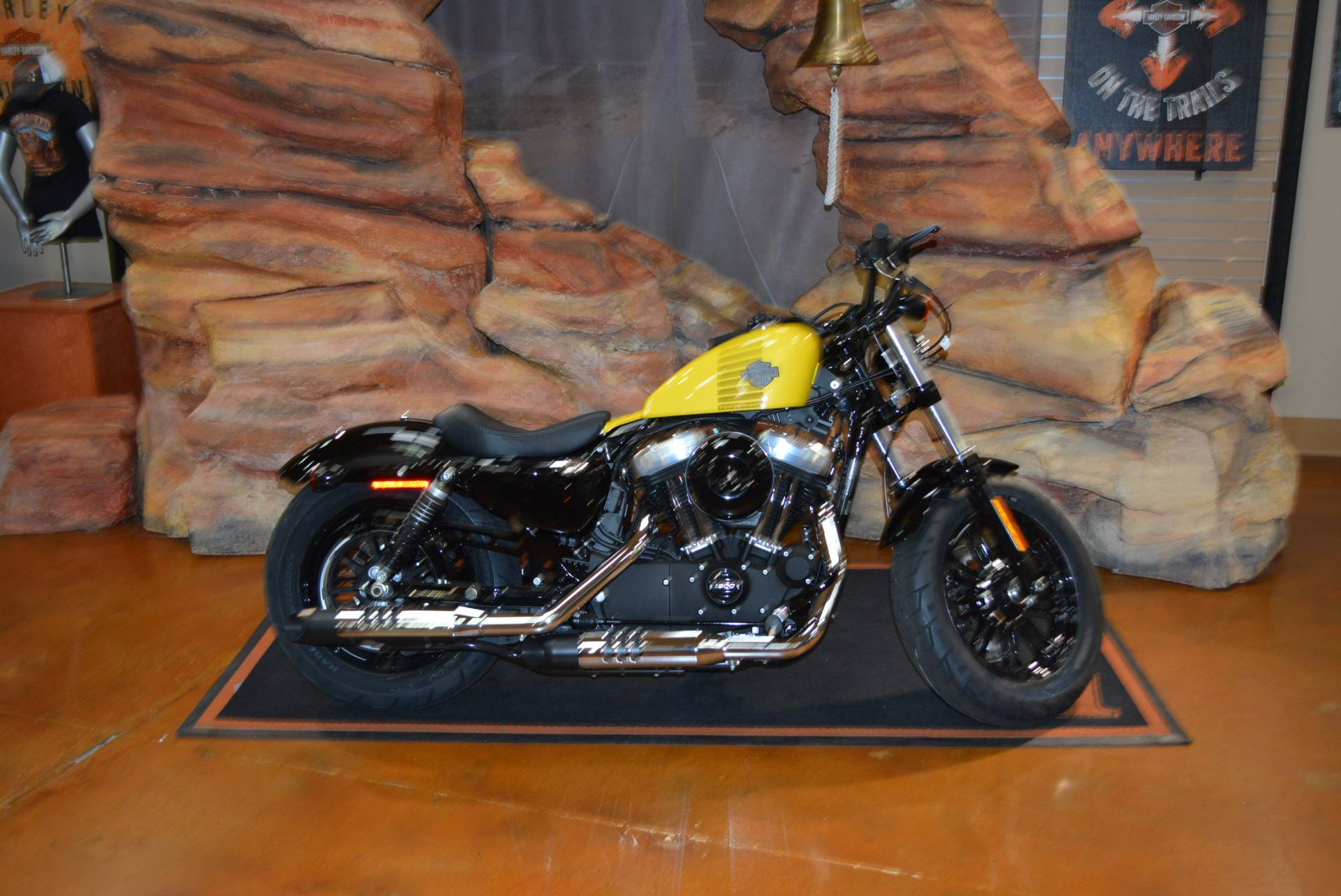 New 2017 Harley-Davidson Forty-Eight Motorcycles in Las ...