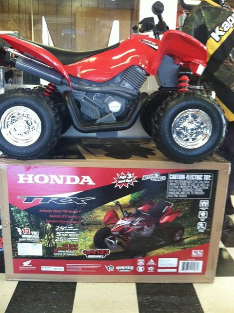 2017 Other ACTION WHEELS HONDA TRX 12 VOLT in Natchitoches, Louisiana