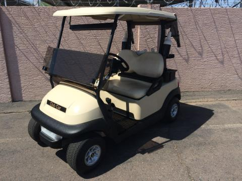 2007 Club Car Precedent in Mesa, Arizona