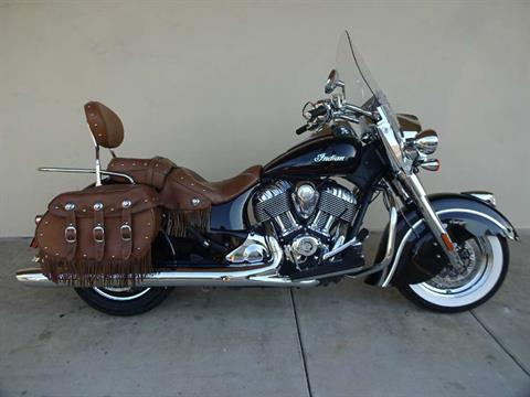 2015 Indian Chief® Vintage in Temecula, California