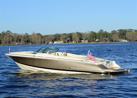 2017 Chris-Craft Launch 25 in Fleming Island, Florida