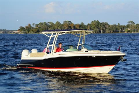 2017 Chris-Craft Calypso 26 in Fleming Island, Florida