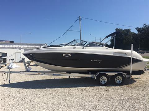 2017 Stingray 250 LR in Fleming Island, Florida