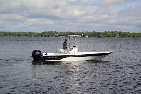 2016 Sea Born FX21 Sport in Fleming Island, Florida