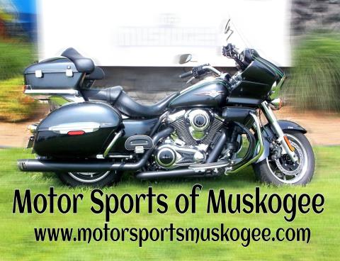 Used Inventory For Sale | Motor Sports of Muskogee in ...
