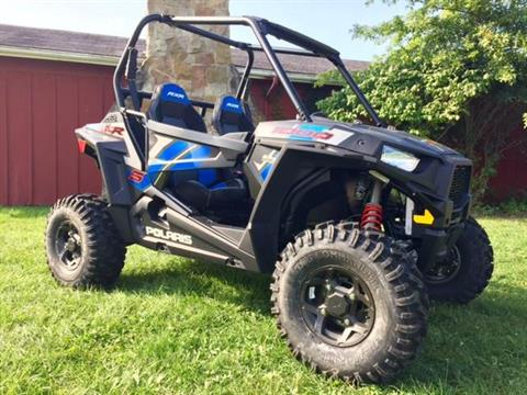 2017 Polaris RZR® S 1000 EPS in Cambridge, Ohio