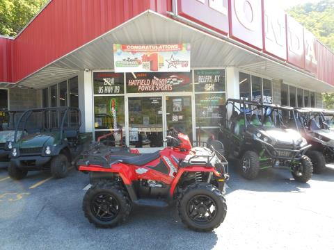2016 Polaris Sportsman® 570 SP in Belfry, Kentucky