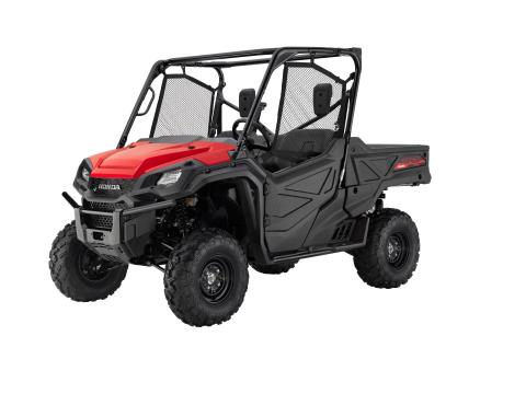 2016 Honda Pioneer™ 1000 in Belfry, Kentucky