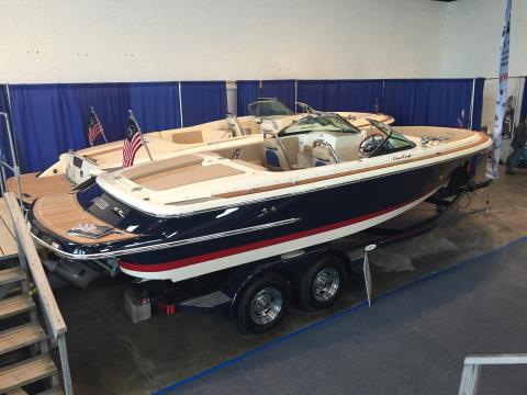 2016 Chris-Craft Launch 22 in Bridgeport, New York