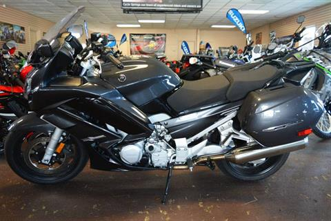 2015 Yamaha FJR1300A in Clearwater, Florida