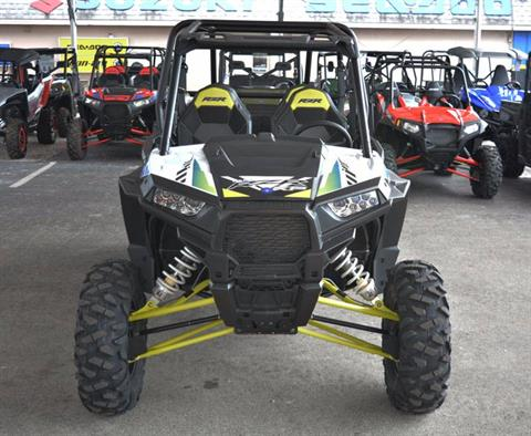 2017 Polaris RZR XP® 4 1000 EPS in Clearwater, Florida