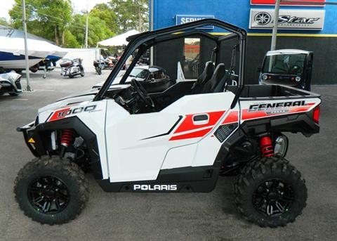 2017 Polaris General™ 1000 EPS in Clearwater, Florida