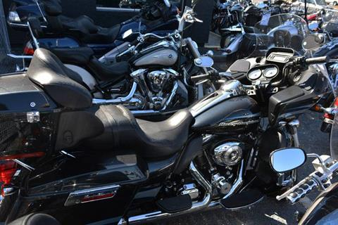 2013 Harley-Davidson Road Glide® Ultra in Clearwater, Florida