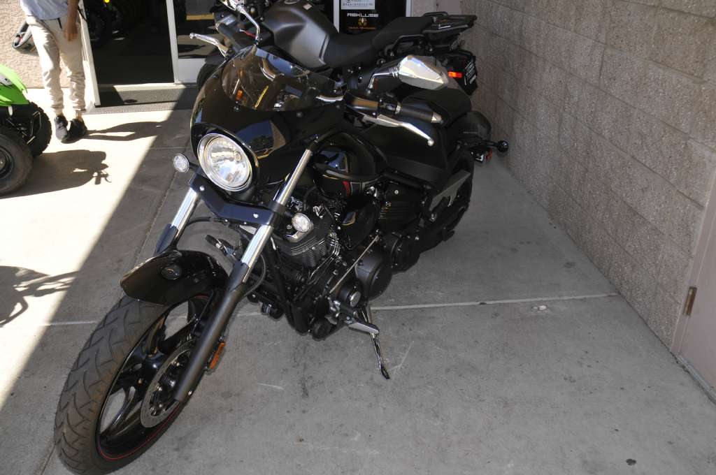 New 2015 yamaha raider bullet cowl motorcycles in for Yamaha of roseville