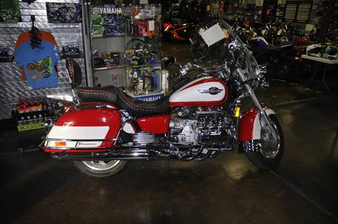 1997 Honda Valkyrie Tourer in Roseville, California