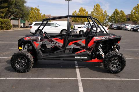 2017 Polaris RZR XP® 4 1000 EPS in Roseville, California