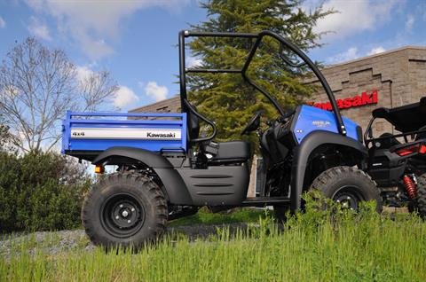 2017 Kawasaki Mule SX™ 4x4 XC in Roseville, California
