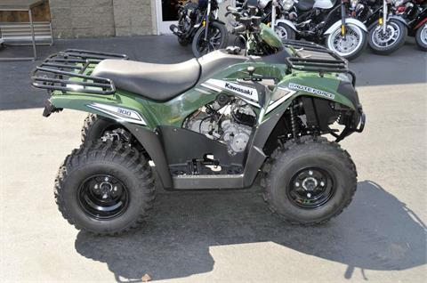 2017 Kawasaki Brute Force® 300 in Roseville, California