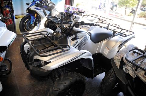 2015 Yamaha Grizzly 700 4x4 EPS SE in Roseville, California
