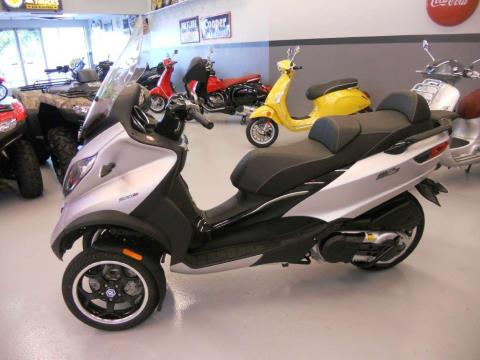 2016 Piaggio MP3 500 SPORT ABS in Albuquerque, New Mexico