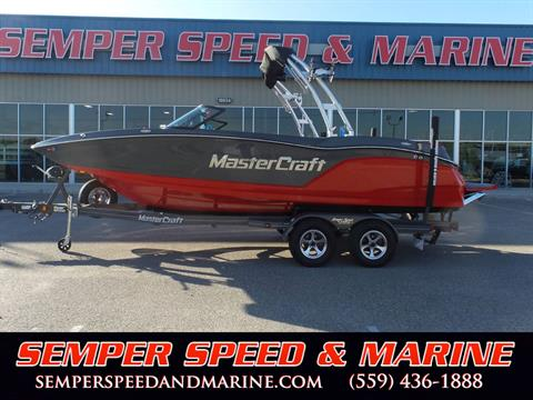 2016 Mastercraft NXT22 in Madera, California