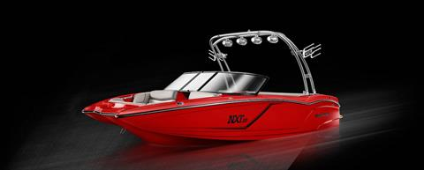 2017 Mastercraft NXT20 in Madera, California