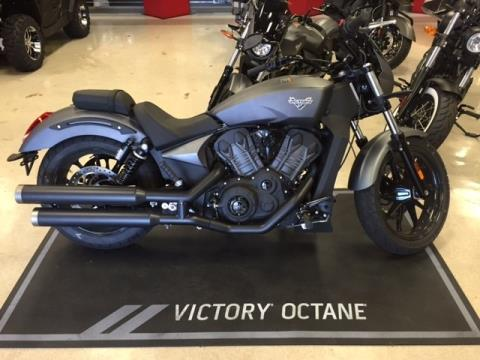 2017 Victory Octane in Mitchell, South Dakota