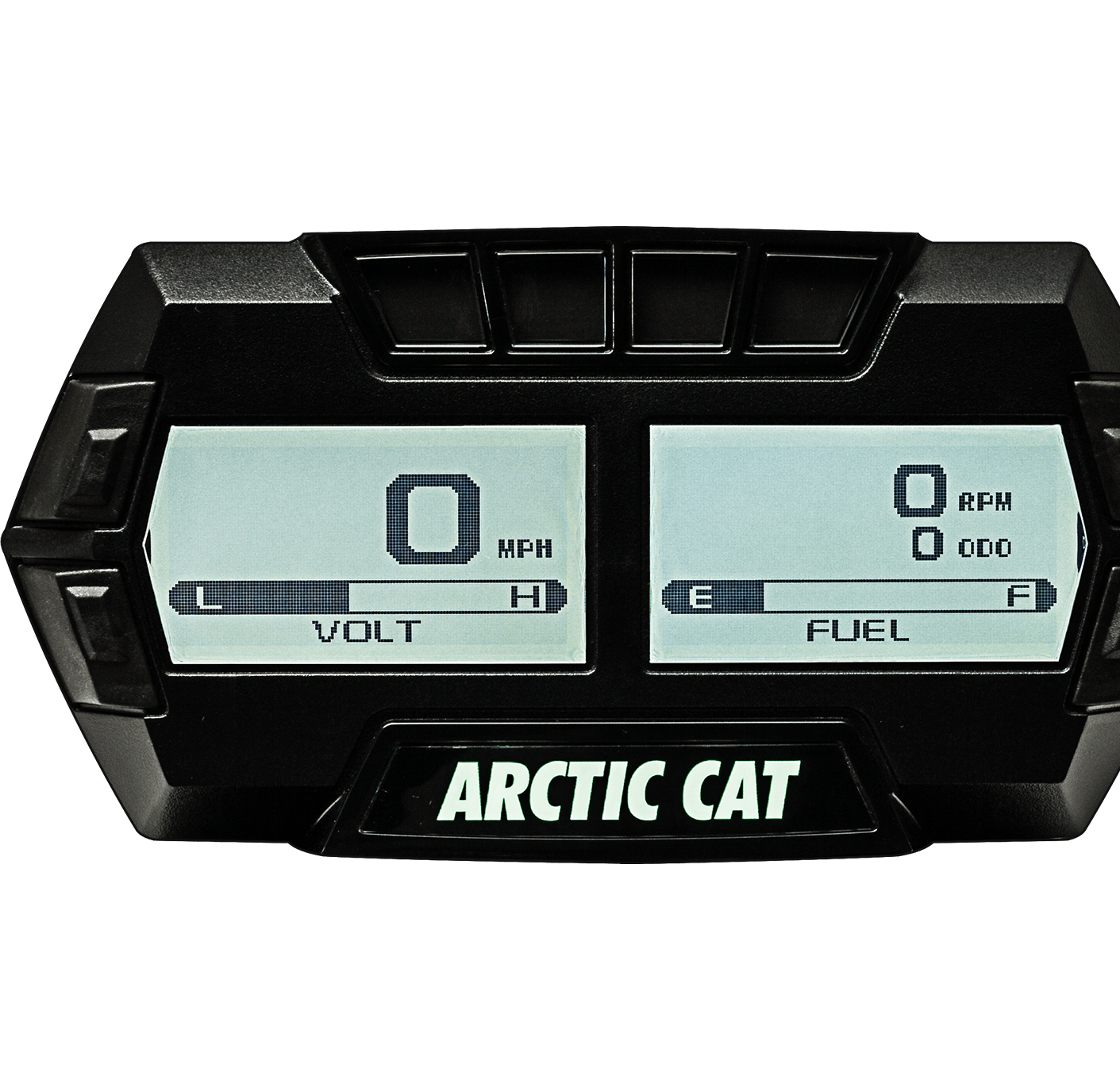 """2016 Arctic Cat M 6000 153"""" Limited in Trego, Wisconsin"""