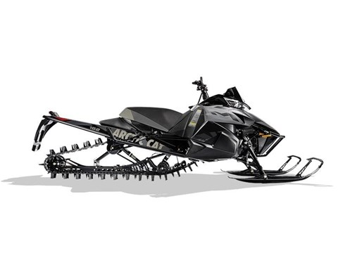 "2016 Arctic Cat M 9000 162"" Limited ES in Three Lakes, Wisconsin"