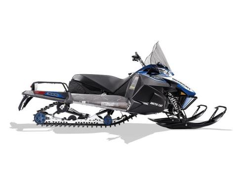 2016 Arctic Cat Bearcat® 3000 LT  in Hillsborough, New Hampshire