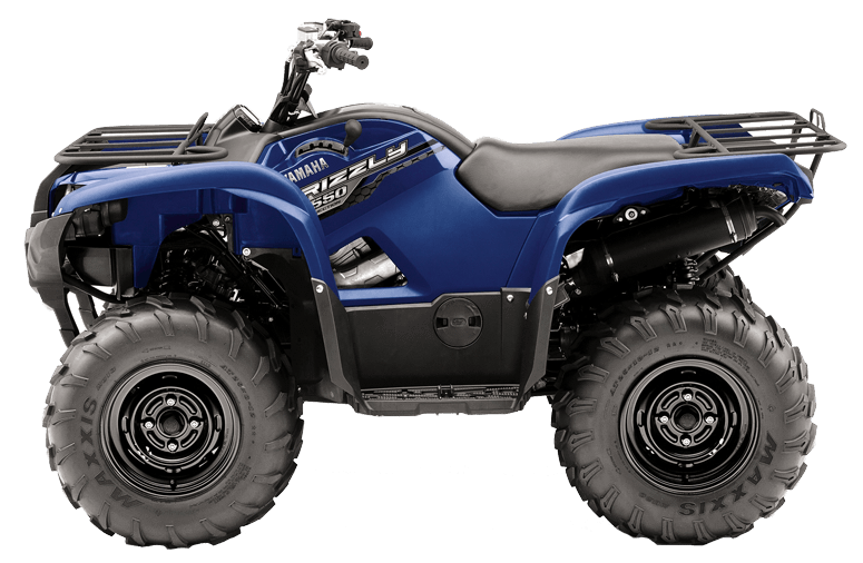 2014 yamaha grizzly 550 for sale hamilton al 564771