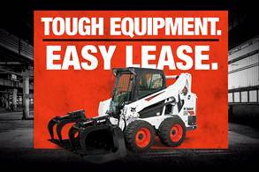 Bobcat - Skid-Steer Loaders Offers