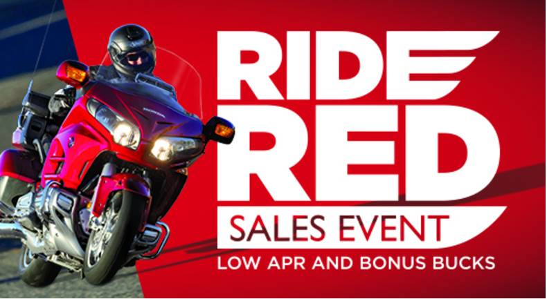 Honda - Get up to $700 in Bonus Bucks on Select Adventure Motorcycles!