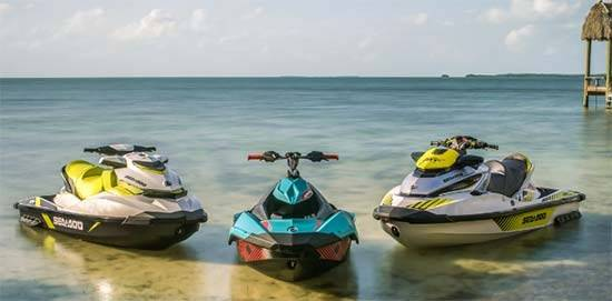 Sea-Doo Sheffield Financing - 01-16-BRP-US - 6.5, 9.5, OR 10.5% - MY2014-2017