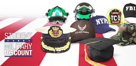 Lance Powersports Student & Military Discount