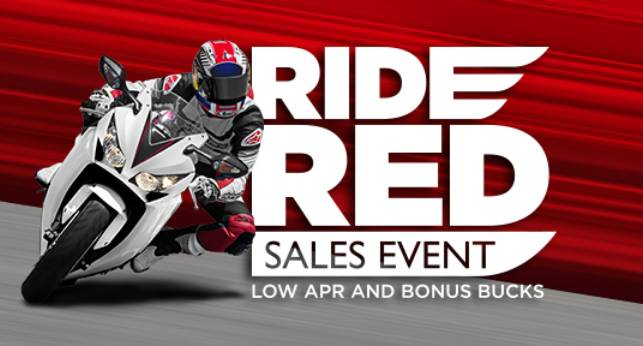 Honda - 1.99% Fixed APR on GL1800, Gold Wing F6B & Valkyrie